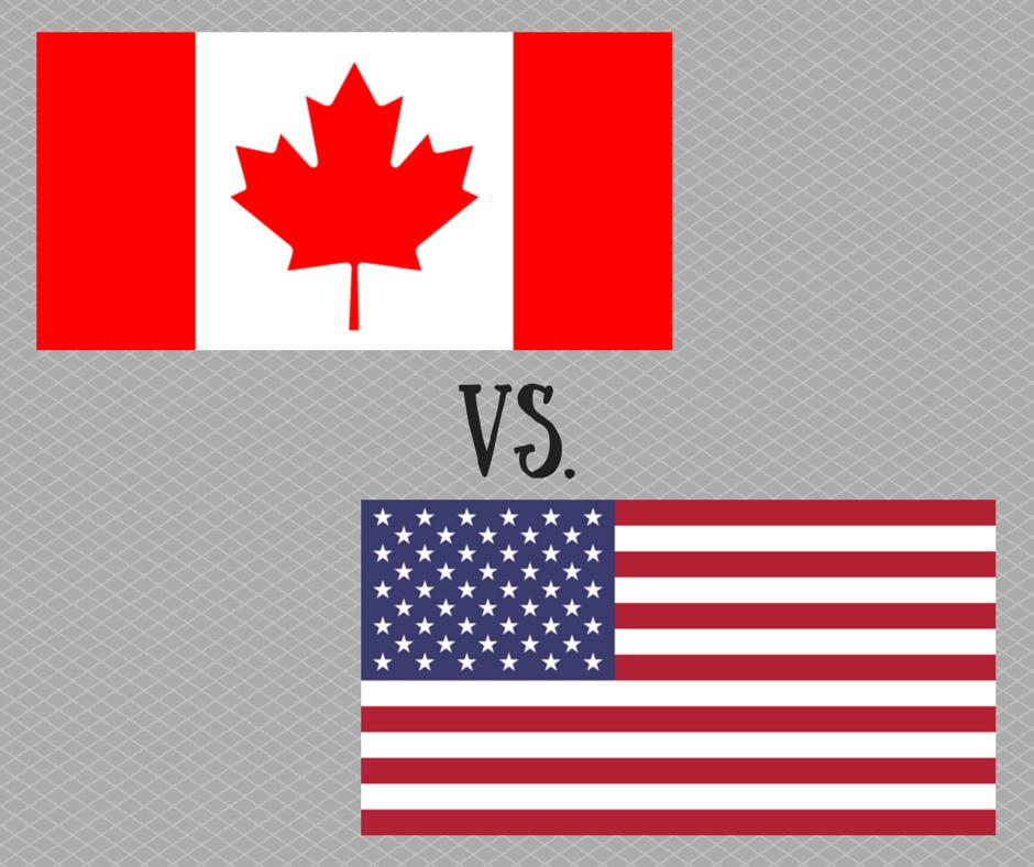 Traveled Spelling Canada