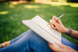 writing for love vs. money