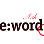 Ask Re:word logo