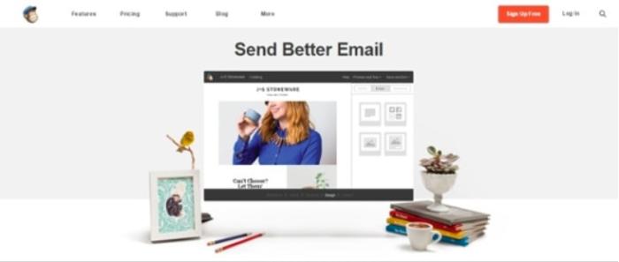 Value prop: send better email
