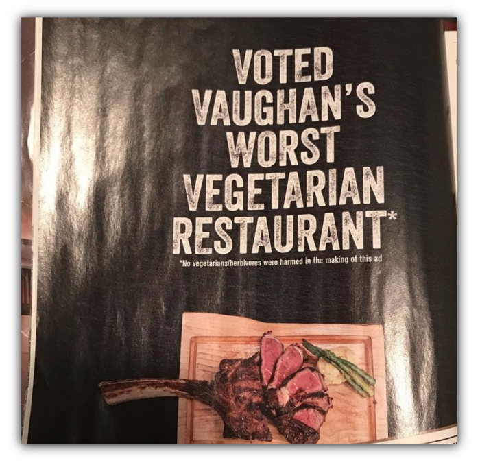 Another example of good copywriting