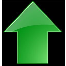 Stock Index Up