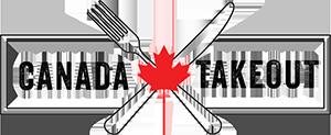 canada takeout logo