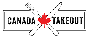 canada take out logo
