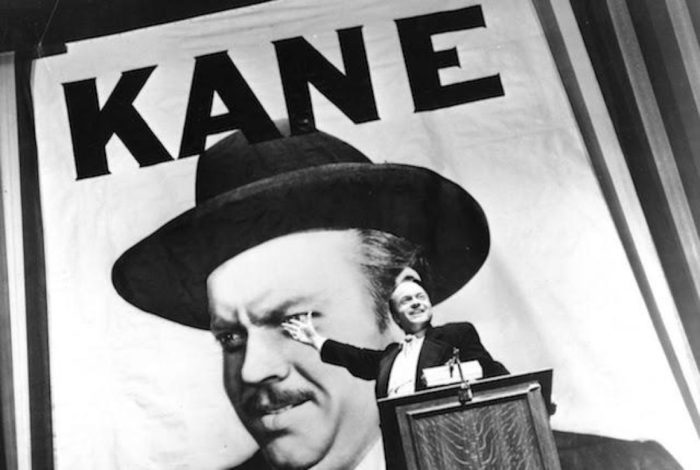 Oscar Winning Movies: Citizen Kane