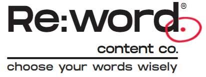 reword content company