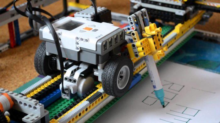 A robot copywriter