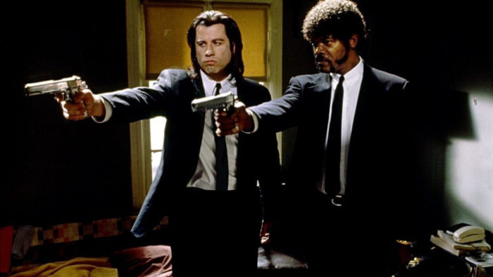 Oscar Winning Movies: Pulp Fiction